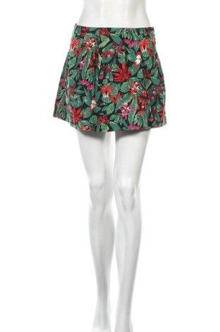 Пола Zara Trafaluc, Размер M, Цвят Многоцветен, 98% памук, 2% еластан, Цена 5,89лв.