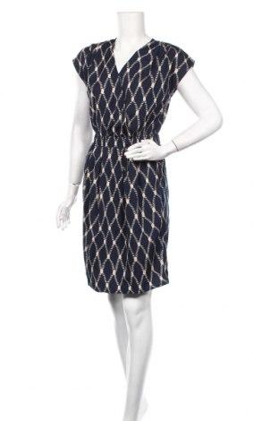 Φόρεμα Ichi, Μέγεθος XS, Χρώμα Μπλέ, Πολυεστέρας, Τιμή 10,55€