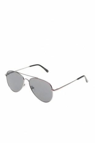 Слънчеви очила Azzaro, Цвят Сив, Цена 109,62лв.