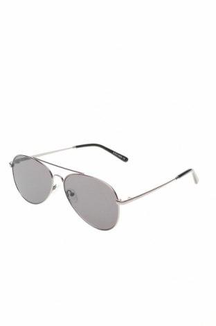 Слънчеви очила Azzaro, Цвят Сив, Цена 86,42лв.