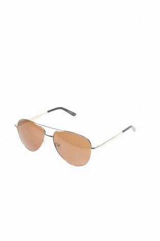 Слънчеви очила Azzaro, Цвят Сребрист, Цена 109,62лв.