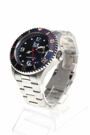 Ρολόι Ice Watch, Χρώμα Γκρί, Μέταλλο, Τιμή 59,82€