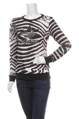 Дамска блуза Adidas Originals, Размер XS, Цвят Многоцветен, Полиестер, Цена 30,35лв.
