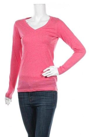 Дамска блуза Atmosphere, Размер S, Цвят Розов, 65% полиестер, 35% памук, Цена 14,96лв.