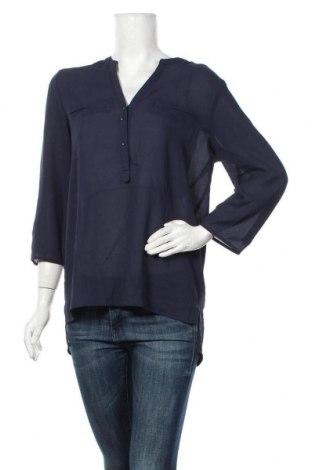 Дамска блуза Atmosphere, Размер M, Цвят Син, Полиестер, Цена 5,36лв.