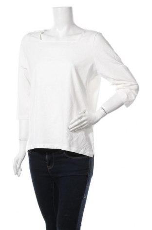 Дамска блуза Essentials by Tchibo, Размер XL, Цвят Бял, Цена 4,73лв.