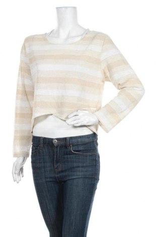 Дамска блуза Estelle, Размер M, Цвят Бежов, Полиестер, Цена 15,12лв.