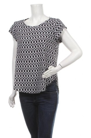 Дамска блуза ONLY, Размер M, Цвят Бял, 97% полиестер, 3% еластан, Цена 9,50лв.