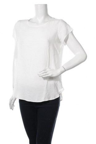 Дамска блуза Vero Moda, Размер M, Цвят Бял, Вискоза, Цена 9,75лв.