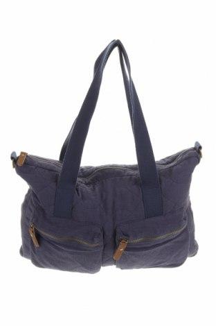 Dámská kabelka  Sebra, Barva Modrá, Textile , Cena  454,00Kč