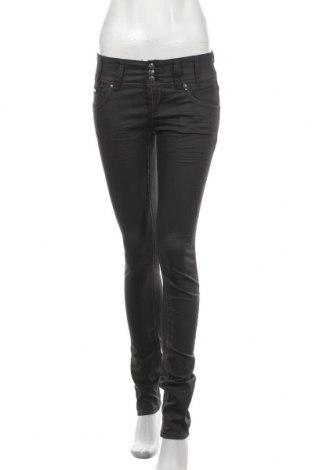 Дамски дънки, Размер M, Цвят Черен, Цена 27,30лв.