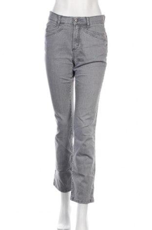Дамски дънки Ascari Jeans, Размер S, Цвят Сив, Цена 21,74лв.