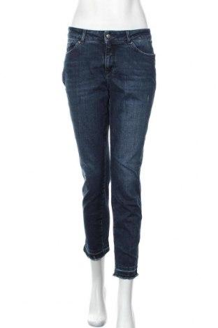 Дамски дънки Bonita, Размер M, Цвят Син, 98% памук, 2% еластан, Цена 14,65лв.