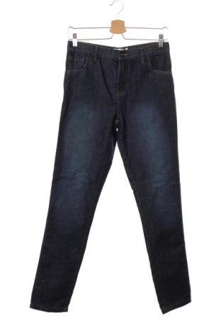 Детски дънки Breakers, Размер 14-15y/ 168-170 см, Цвят Син, Памук, полиестер, Цена 11,03лв.