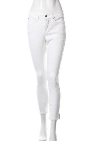 Дамски дънки Cambio, Размер M, Цвят Бял, Цена 41,06лв.