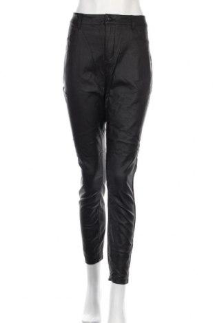 Дамски дънки Dotti, Размер XL, Цвят Черен, 76% вискоза, 21% полиамид, 3% еластан, Цена 29,40лв.