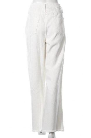 Дамски дънки LeGer By Lena Gercke, Размер XL, Цвят Бял, Памук, Цена 51,75лв.