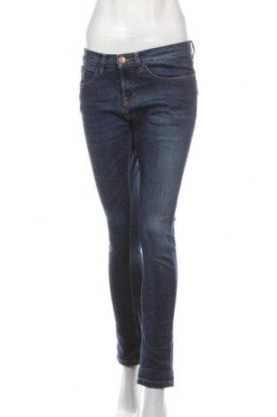 Дамски дънки Opus, Размер S, Цвят Син, 98% памук, 2% еластан, Цена 13,13лв.