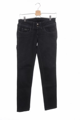 Дамски дънки Pepe Jeans, Размер S, Цвят Син, Цена 25,30лв.