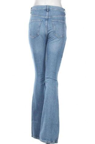 Дамски дънки Tally Weijl, Размер S, Цвят Син, 99% памук, 1% еластан, Цена 27,04лв.