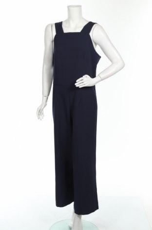Γυναικεία σαλοπέτα ASOS, Μέγεθος XL, Χρώμα Μπλέ, 93% πολυεστέρας, 7% ελαστάνη, Τιμή 18,37€