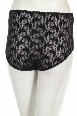 Дамски комплект Don Algodon, Размер M, Цвят Черен, 95% памук, 5% еластан, Цена 40,50лв.
