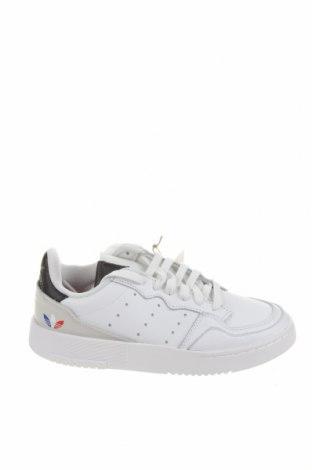 Dámské boty  Adidas Originals, Velikost 36, Barva Bílá, Pravá kůže, Cena  1506,00Kč