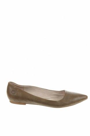 Дамски обувки Bronx, Размер 39, Цвят Кафяв, Естествена кожа, Цена 43,45лв.