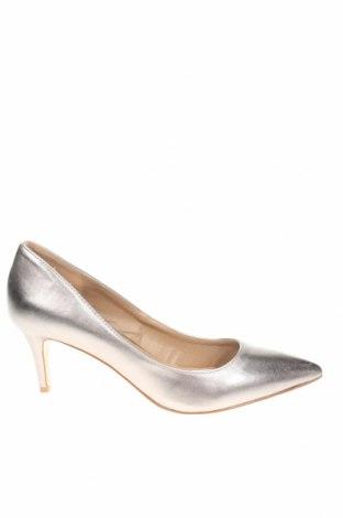 Дамски обувки Oasis, Размер 41, Цвят Сив, Еко кожа, Цена 14,82лв.