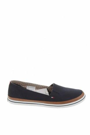 Dámské boty  Tommy Hilfiger, Velikost 37, Barva Modrá, Textile , Cena  1108,00Kč