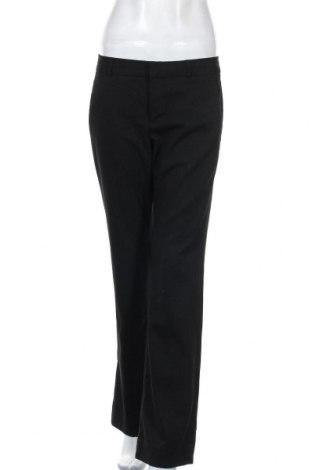 Γυναικείο παντελόνι Banana Republic, Μέγεθος M, Χρώμα Μαύρο, 69% πολυεστέρας, 29% βισκόζη, 2% ελαστάνη, Τιμή 20,46€