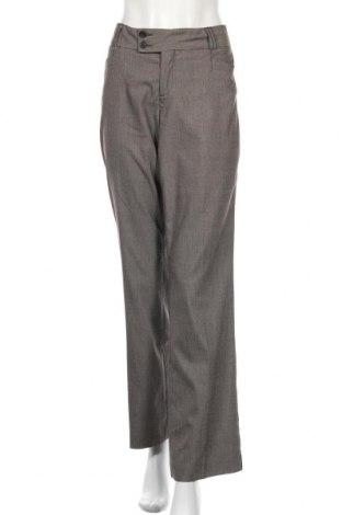Γυναικείο παντελόνι Banana Republic, Μέγεθος XL, Χρώμα Γκρί, 64% πολυεστέρας, 34% βισκόζη, 2% ελαστάνη, Τιμή 10,46€
