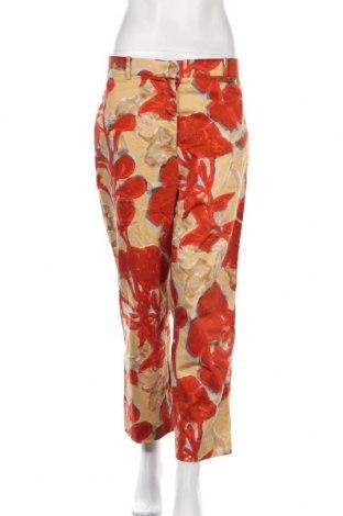 Дамски панталон COS, Размер L, Цвят Многоцветен, Цена 37,40лв.