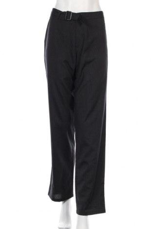 Pantaloni de femei Dsquared2, Mărime L, Culoare Negru, Bumbac, Preț 259,87 Lei