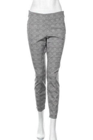 Дамски панталон Essentials by Tchibo, Размер M, Цвят Черен, 75% вискоза, 22% полиамид, 3% еластан, Цена 19,64лв.