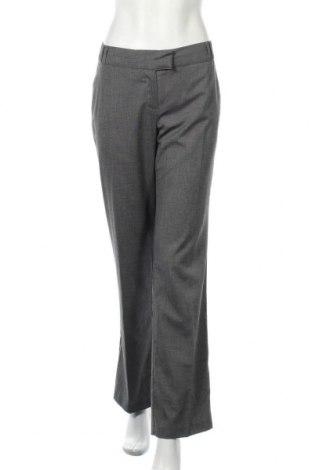 Pantaloni de femei Yessica, Mărime M, Culoare Gri, 74% poliester, 22% viscoză, 4% elastan, Preț 17,94 Lei