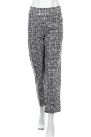 Дамски панталон Zac & Rachel, Размер XL, Цвят Син, 76% вискоза, 21% полиамид, 3% еластан, Цена 7,35лв.
