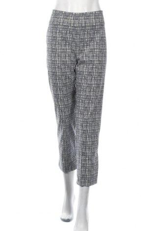 Дамски панталон Zac & Rachel, Размер M, Цвят Син, 76% вискоза, 21% полиамид, 3% еластан, Цена 12,18лв.
