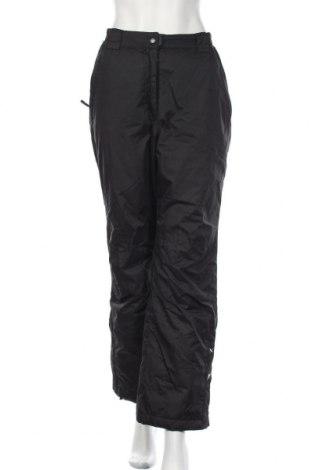 Дамски панталон за зимни спортове Powerzone, Размер M, Цвят Черен, Цена 33,92лв.