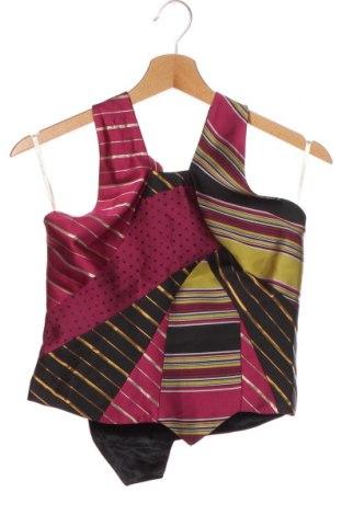 Дамски потник Karen Millen, Размер M, Цвят Многоцветен, Полиестер, Цена 15,96лв.