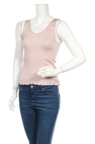 Tricou de damă Oysho, Mărime S, Culoare Mov deschis, Mătase, Preț 93,75 Lei