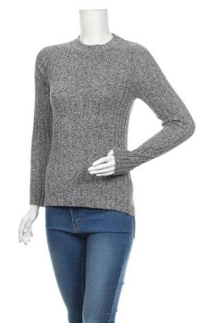 Дамски пуловер Atmosphere, Размер L, Цвят Сив, Полиестер, Цена 22,31лв.