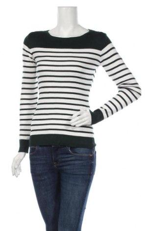 Дамски пуловер Avocado, Размер M, Цвят Бял, Вискоза, Цена 11,34лв.