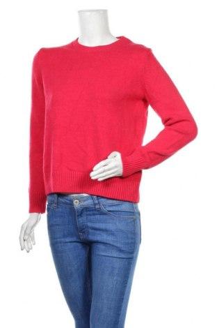 Γυναικείο πουλόβερ Banana Republic, Μέγεθος M, Χρώμα Ρόζ , Τιμή 9,78€