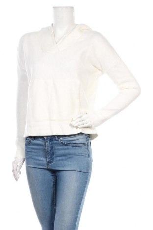 Дамски пуловер LeGer By Lena Gercke, Размер M, Цвят Бял, 40% вълна, 30% вискоза, 25% полиамид, 5% кашмир, Цена 41,60лв.