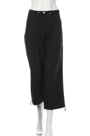 Дамски спортен панталон Atelier GARDEUR, Размер XL, Цвят Черен, 100% памук, Цена 24,96лв.