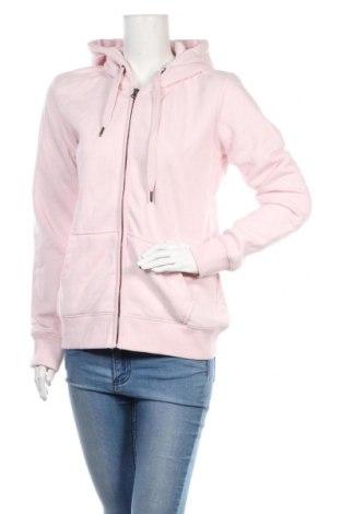 Дамски суичър MyMO, Размер L, Цвят Розов, 65% полиестер, 35% памук, Цена 31,05лв.