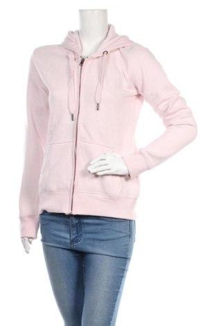 Дамски суичър MyMO, Размер S, Цвят Розов, 65% полиестер, 35% памук, Цена 26,55лв.
