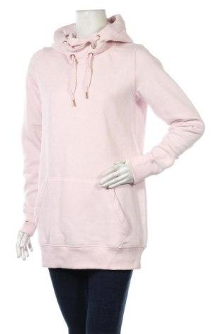 Дамски суичър MyMO, Размер L, Цвят Розов, 65% полиестер, 35% памук, Цена 26,10лв.