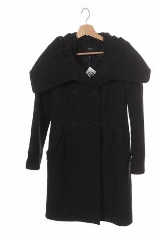 Palton de femei Mango, Mărime XS, Culoare Gri, Preț 78,25 Lei